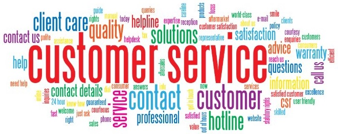 5 Golden Rules of Customer Service