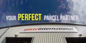 Spicer International - Your perfect parcel partner