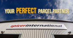 Your perfect parcel partner