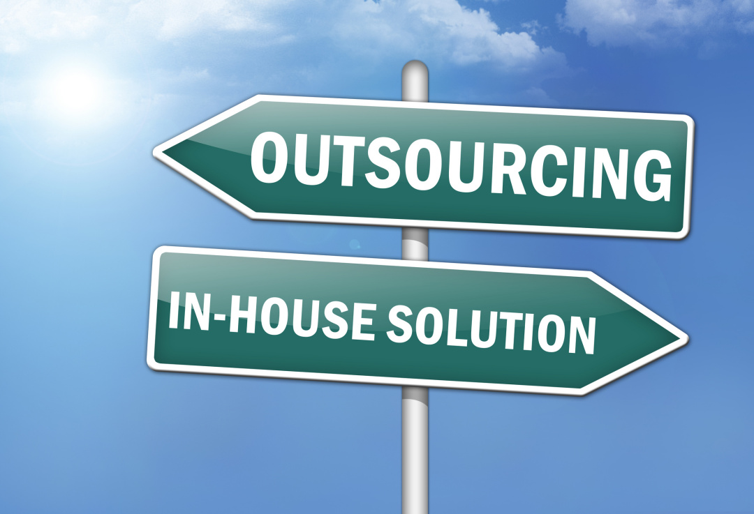 When is the right time to start outsourcing?