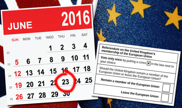 The EU – To stay or not to stay?