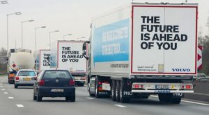 Truck platooning - the future of delivery?