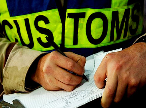 China Customs Advance Manifest (CCAM)