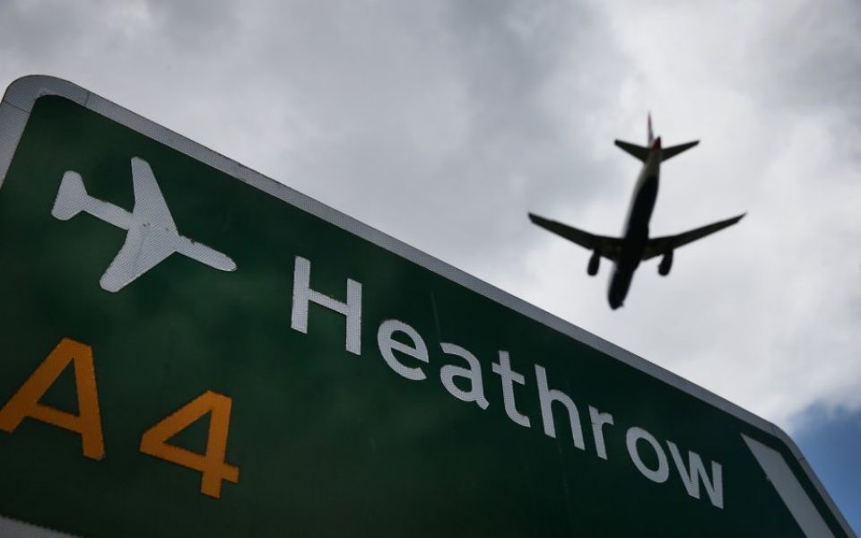 Heathrow – a runaway problem?