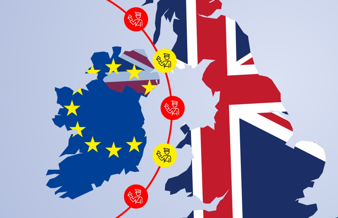 Shipping to Europe and Ireland post BREXIT